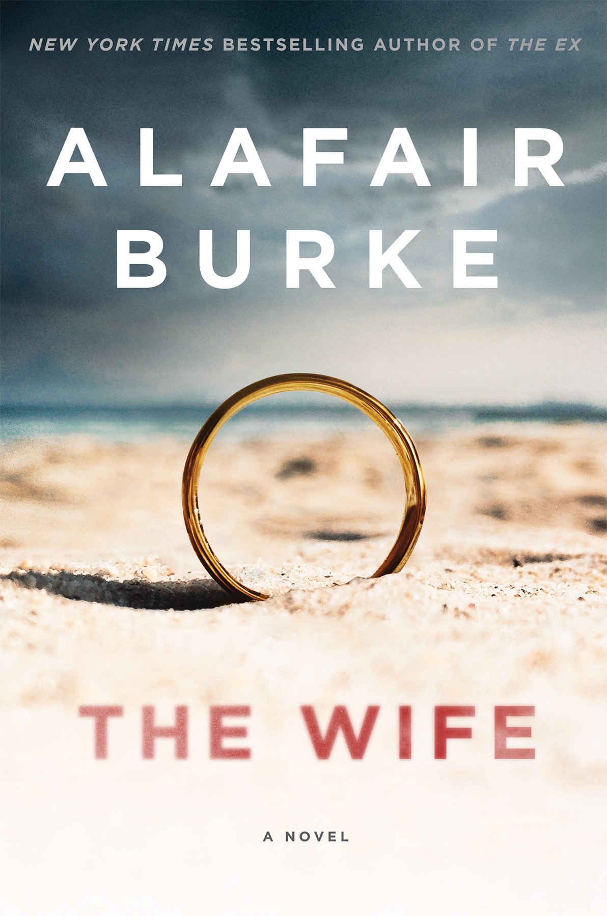 The Wife - Alafair Burke [kindle] [mobi]