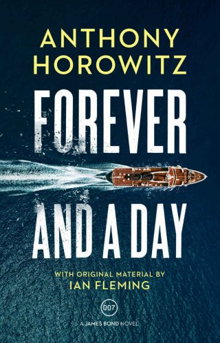 Forever and a Day – Anthony Horowitz [kindle] [mobi]