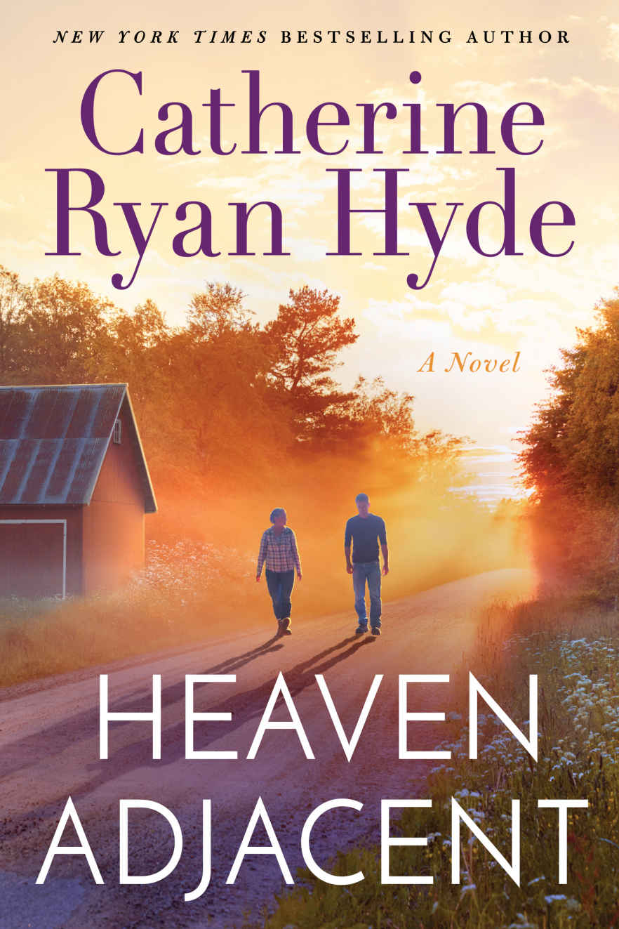 Heaven Adjacent - Catherine Ryan Hyde [kindle] [mobi]