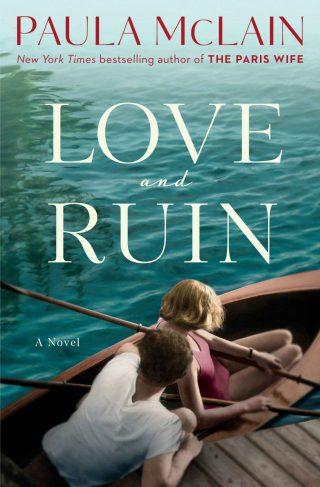 Love and Ruin: A Novel – Paula McLain [kindle] [mobi]