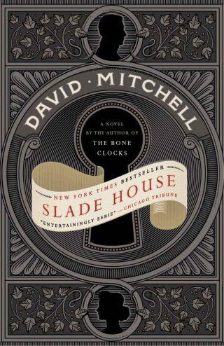 Slade House: A Novel – David Mitchell [kindle] [mobi]