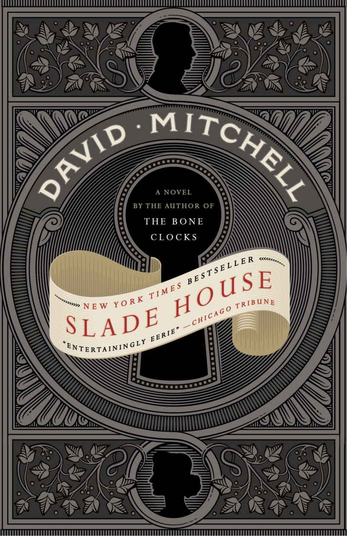 Slade House: A Novel - David Mitchell [kindle] [mobi]