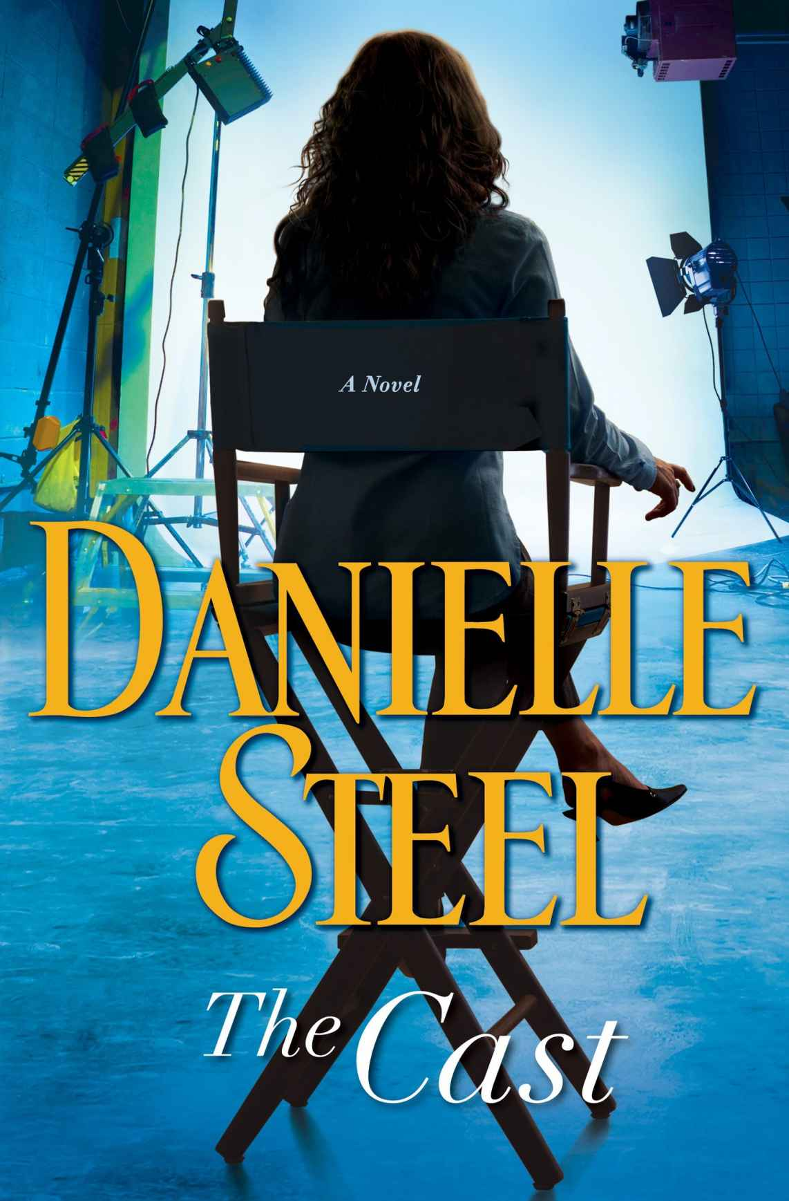 The Cast: A Novel - Danielle Steel [kindle] [mobi]