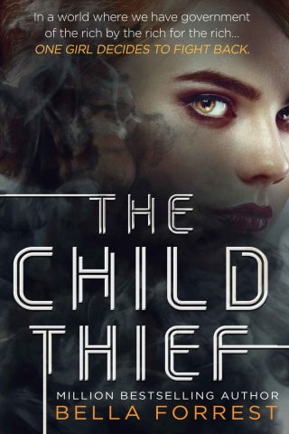The Child Thief – Bella Forrest [kindle] [mobi]