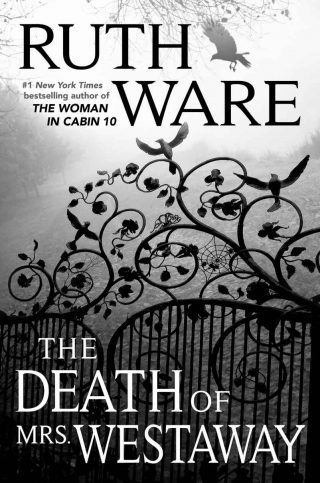 The Death of Mrs. Westaway – Ruth Ware [kindle] [mobi]