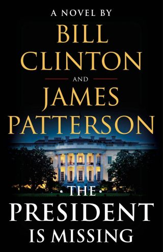 The President Is Missing – James Patterson & Bill Clinton [kindle] [azw3]