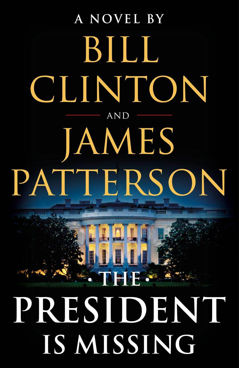 The President Is Missing - James Patterson & Bill Clinton [kindle] [azw3]