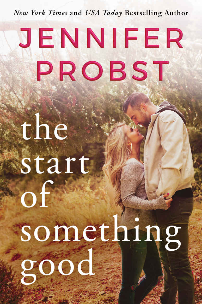 The Start of Something Good - Jennifer Probst [kindle] [mobi]