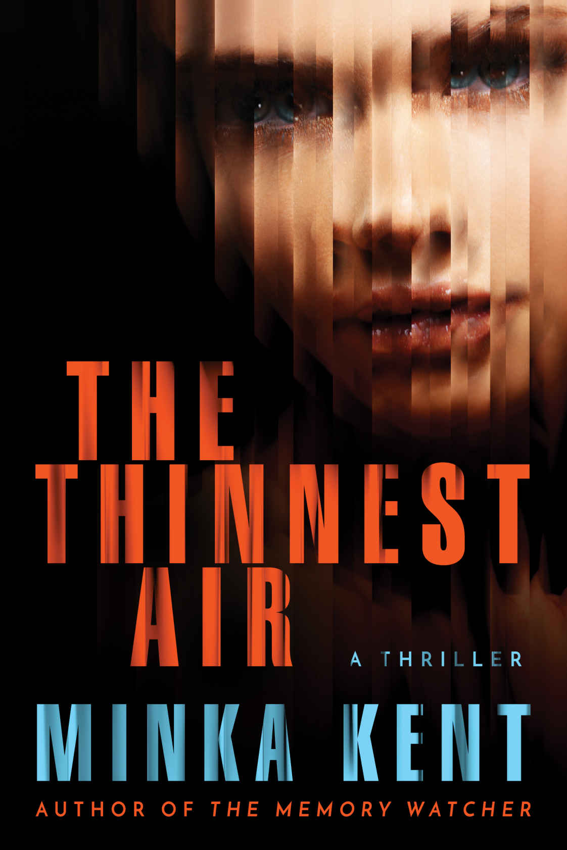 The Thinnest Air - Minka Kent [kindle] [mobi]