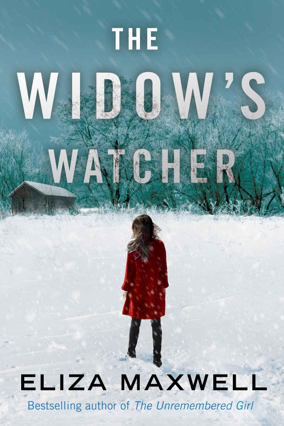 The Widow's Watcher - Eliza Maxwell [kindle] [mobi]