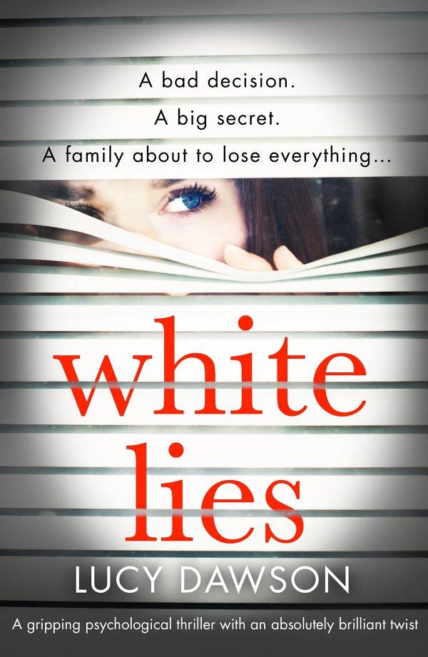 White Lies - Lucy Dawson [kindle] [mobi]