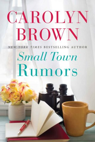 Small Town Rumors – Carolyn Brown [kindle] [mobi]