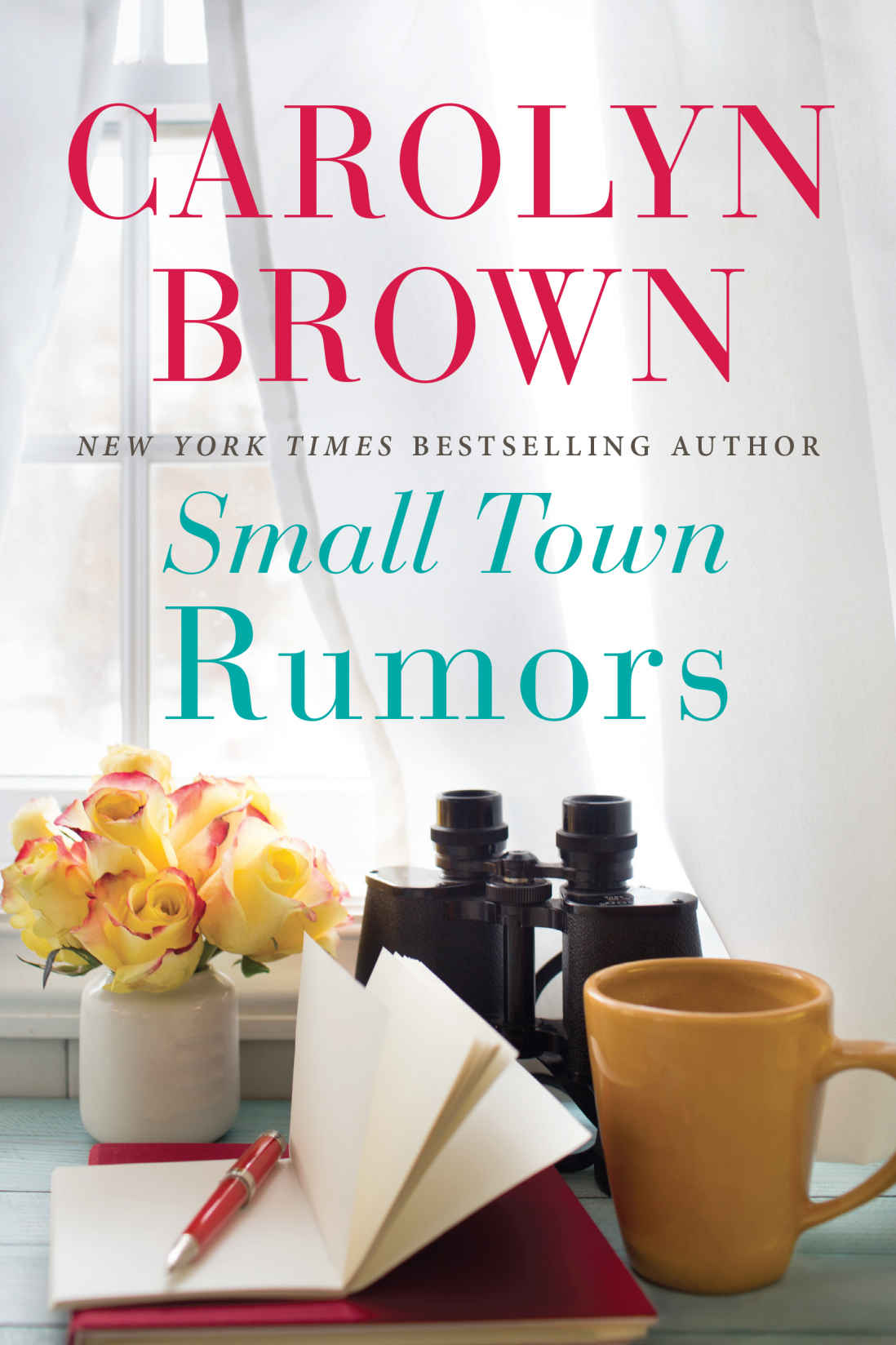 Small Town Rumors - Carolyn Brown [kindle] [mobi]