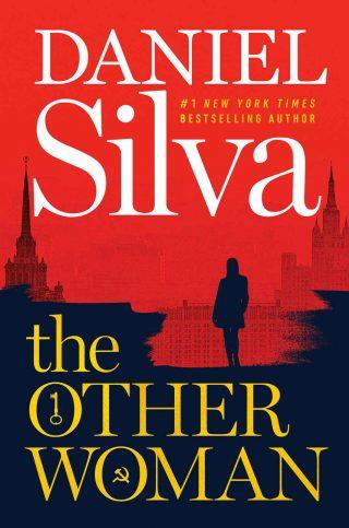 The Other Woman: A Novel – Daniel Silva [kindle] [mobi]