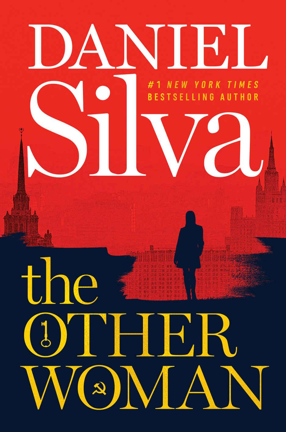 The Other Woman: A Novel - Daniel Silva [kindle] [mobi]