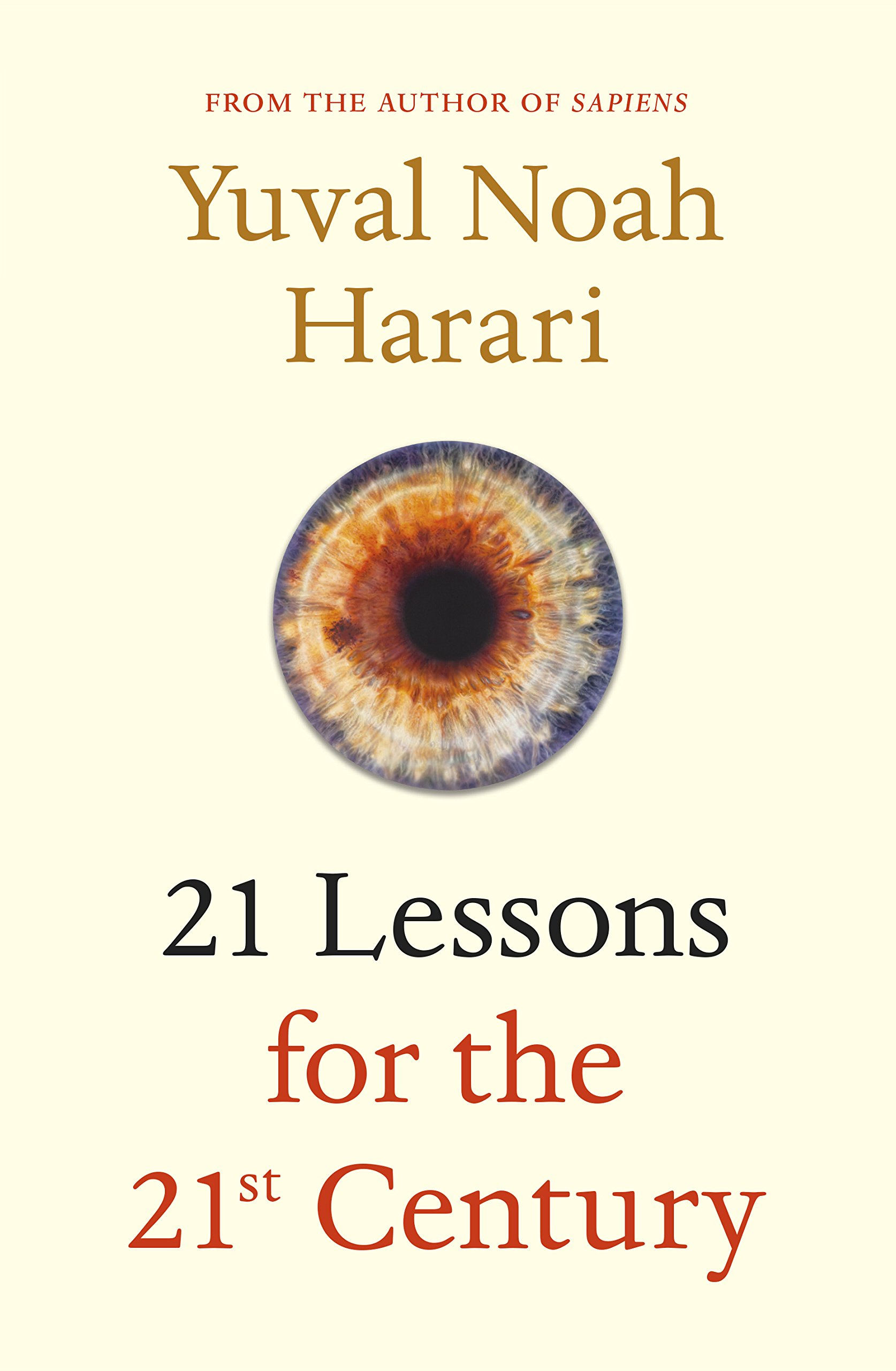 21 Lessons for the 21st Century - Yuval Noah Harari [kindle] [mobi]