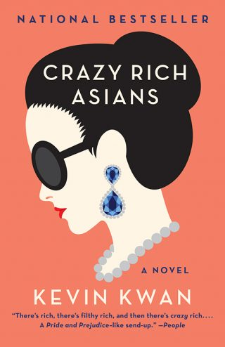 Crazy Rich Asians (Crazy Rich Asians Trilogy) – Kevin Kwan [kindle] [mobi]