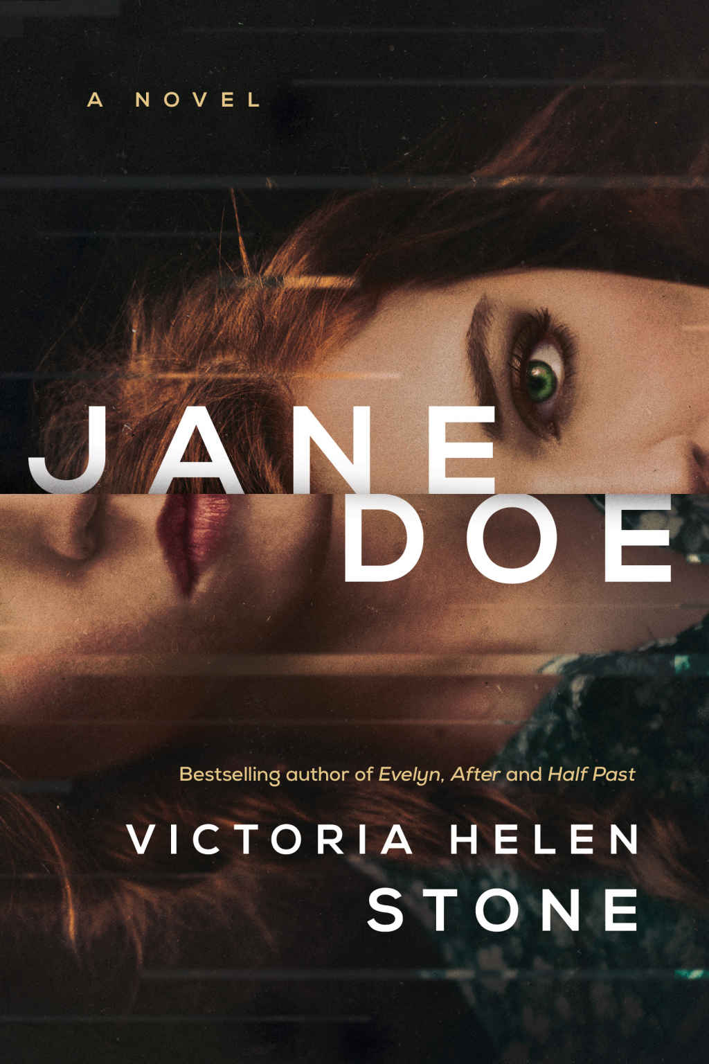 Jane Doe: A Novel - Victoria Helen Stone [kindle] [mobi]
