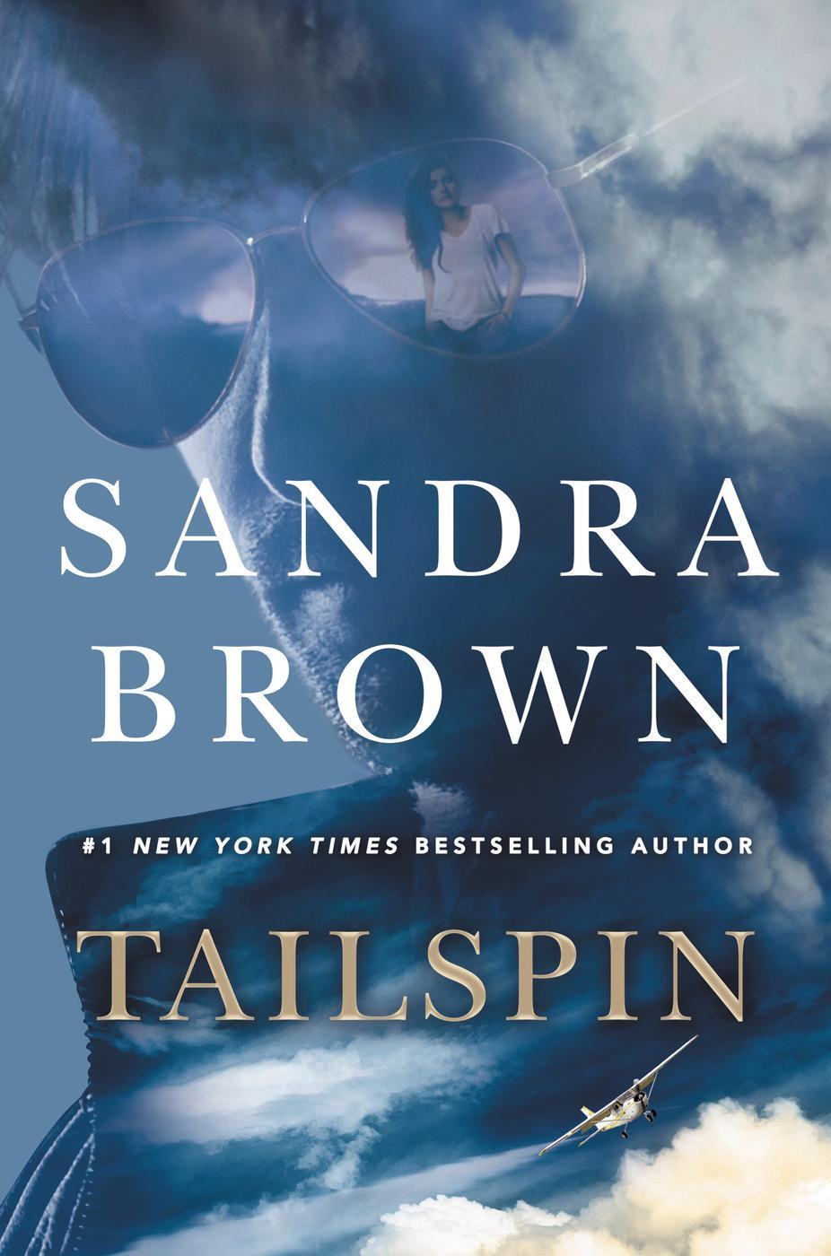 Tailspin - Sandra Brown [kindle] [mobi]