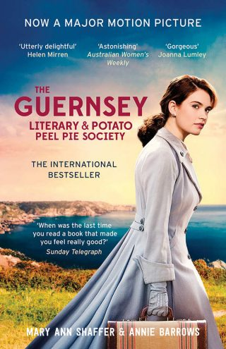 The Guernsey Literary and Potato Peel Pie Society – Mary Ann Shaffer and Annie Barrows [kindle] [mobi]