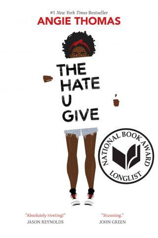 The Hate U Give – Angie Thomas [kindle] [mobi]