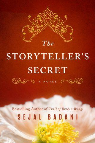 The Storyteller's Secret: A Novel – Sejal Badani [kindle] [mobi]
