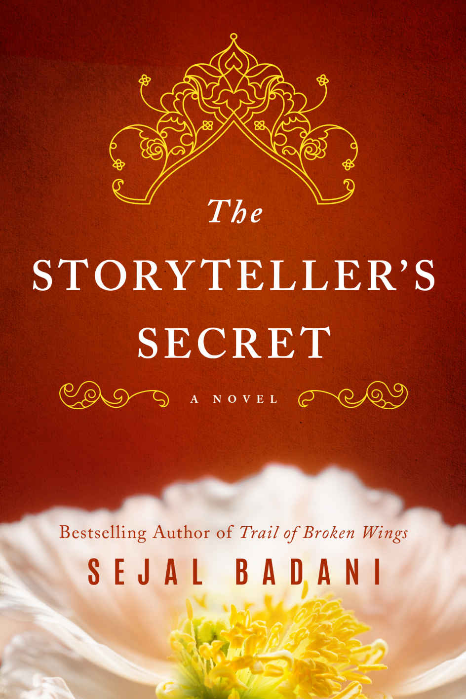 The Storyteller's Secret: A Novel - Sejal Badani [kindle] [mobi]