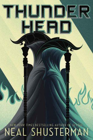 Thunderhead (Arc of a Scythe Book 2) – Neal Shusterman [kindle] [mobi]