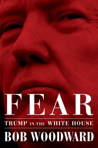 Fear: Trump in the White House – Bob Woodward [kindle] [mobi]