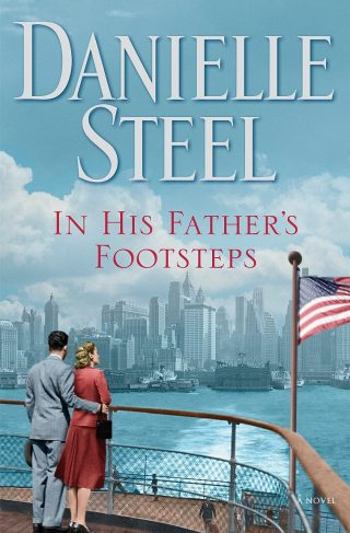 In His Father's Footsteps – Danielle Steel [kindle] [mobi]
