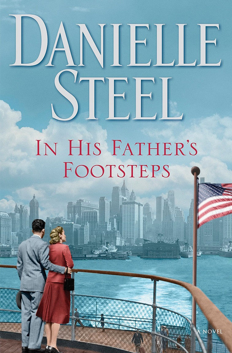 In His Father's Footsteps - Danielle Steel [kindle] [mobi]