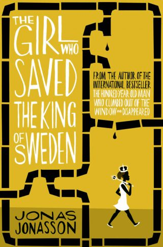 The Girl Who Saved the King of Sweden – Jonas Jonasson [kindle] [mobi]
