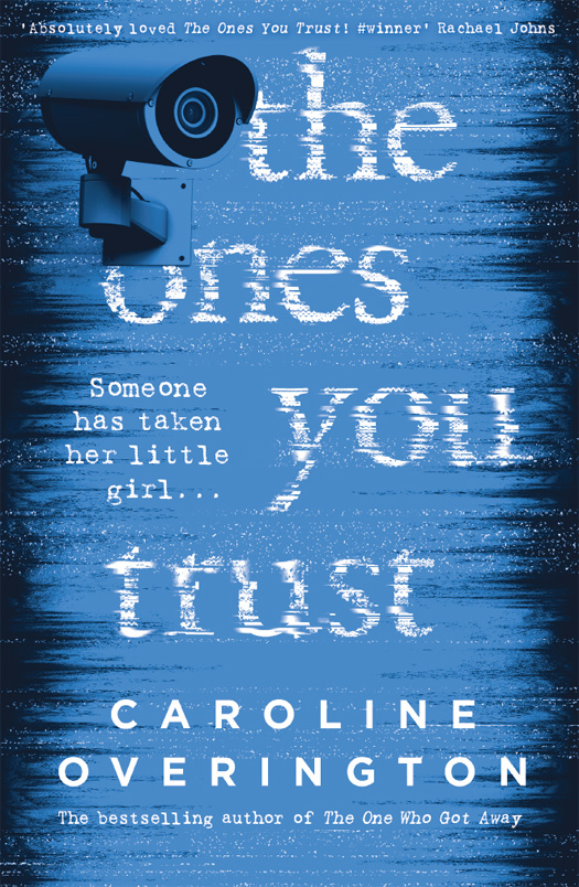 The Ones You Trust - Caroline Overington [kindle] [mobi]