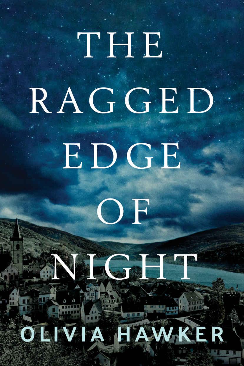 The Ragged Edge of Night - Olivia Hawker [kindle] [mobi]