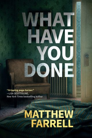 What Have You Done – Matthew Farrell [kindle] [mobi]