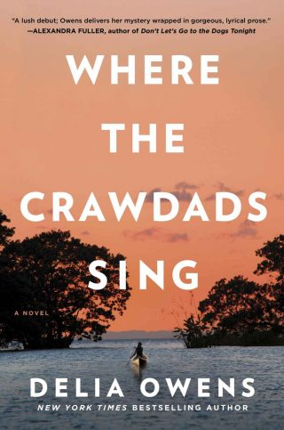 Where the Crawdads Sing – Delia Owens [kindle] [mobi]