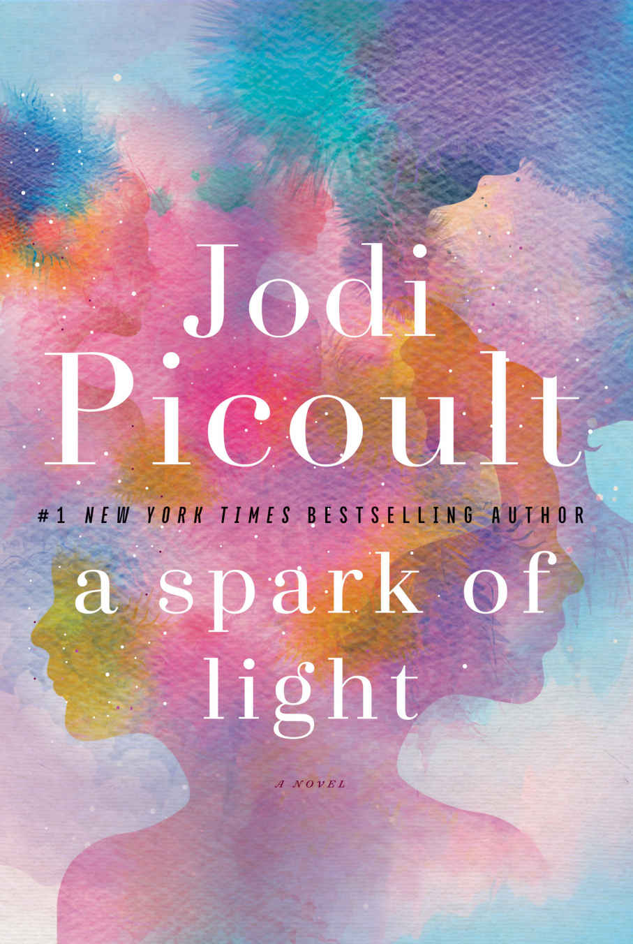 A Spark of Light: A Novel - Jodi Picoult [kindle] [mobi]