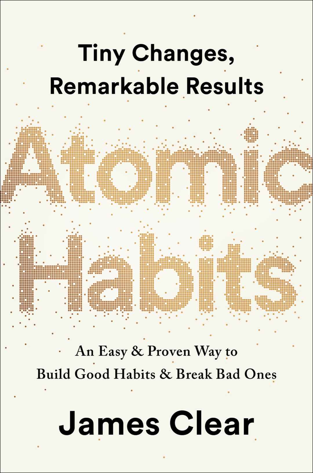 Atomic Habits: An Easy & Proven Way to Build Good Habits & Break Bad Ones - James Clear [kindle] [mobi]