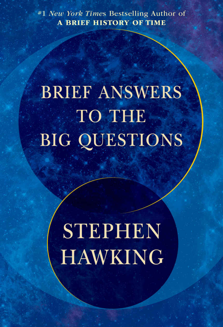 Brief Answers to the Big Questions - Stephen Hawking [kindle] [mobi]