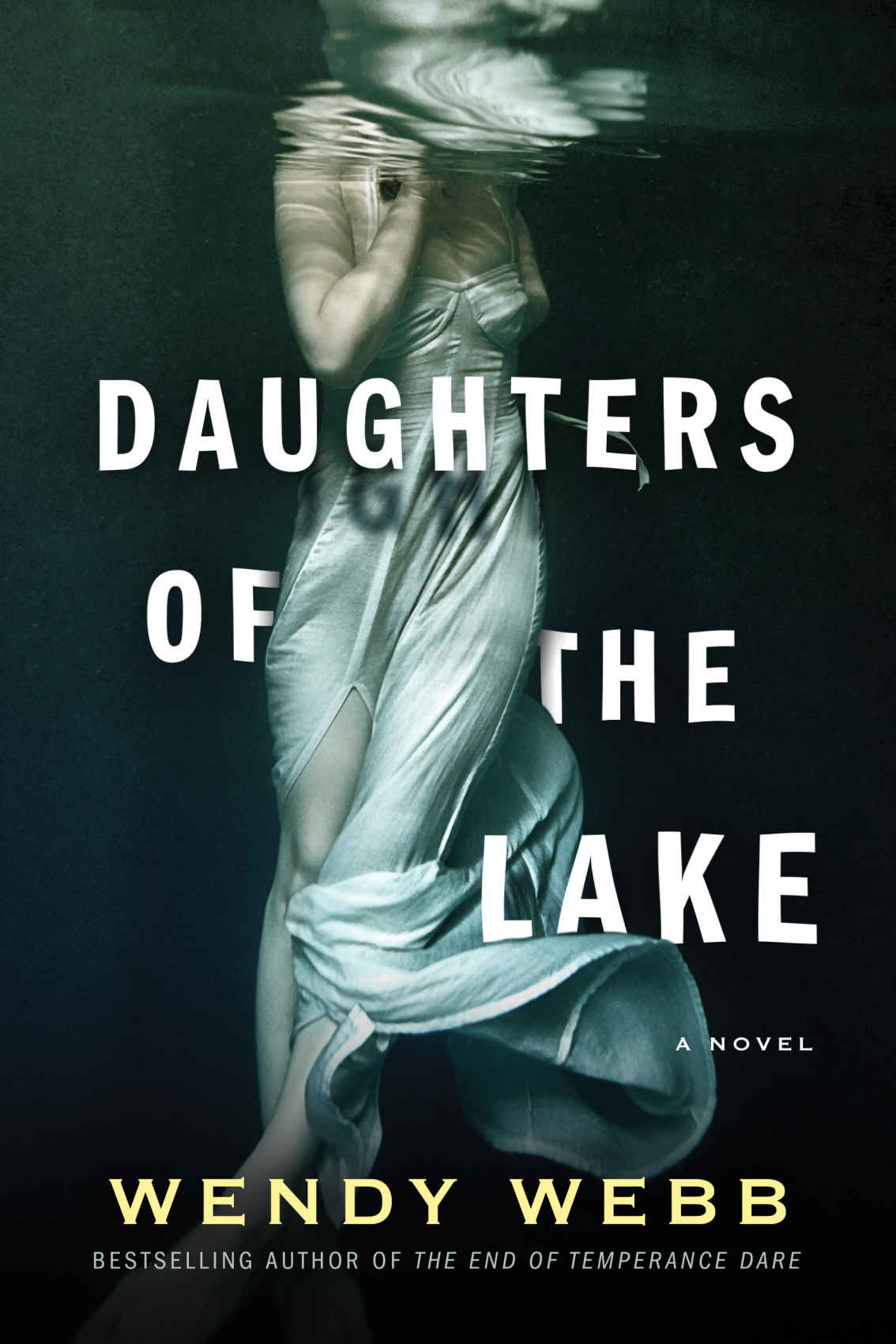 Daughters of the Lake - Wendy Webb [kindle] [mobi]