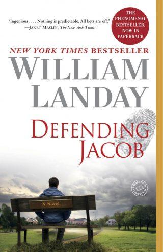 Defending Jacob: A Novel – William Landay [kindle] [mobi]