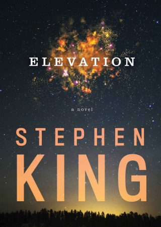 Elevation – Stephen King [kindle] [mobi]
