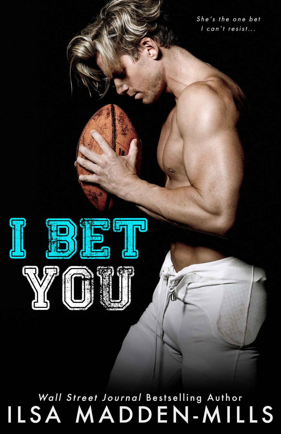 I Bet You - Ilsa Madden-Mills [kindle] [mobi]