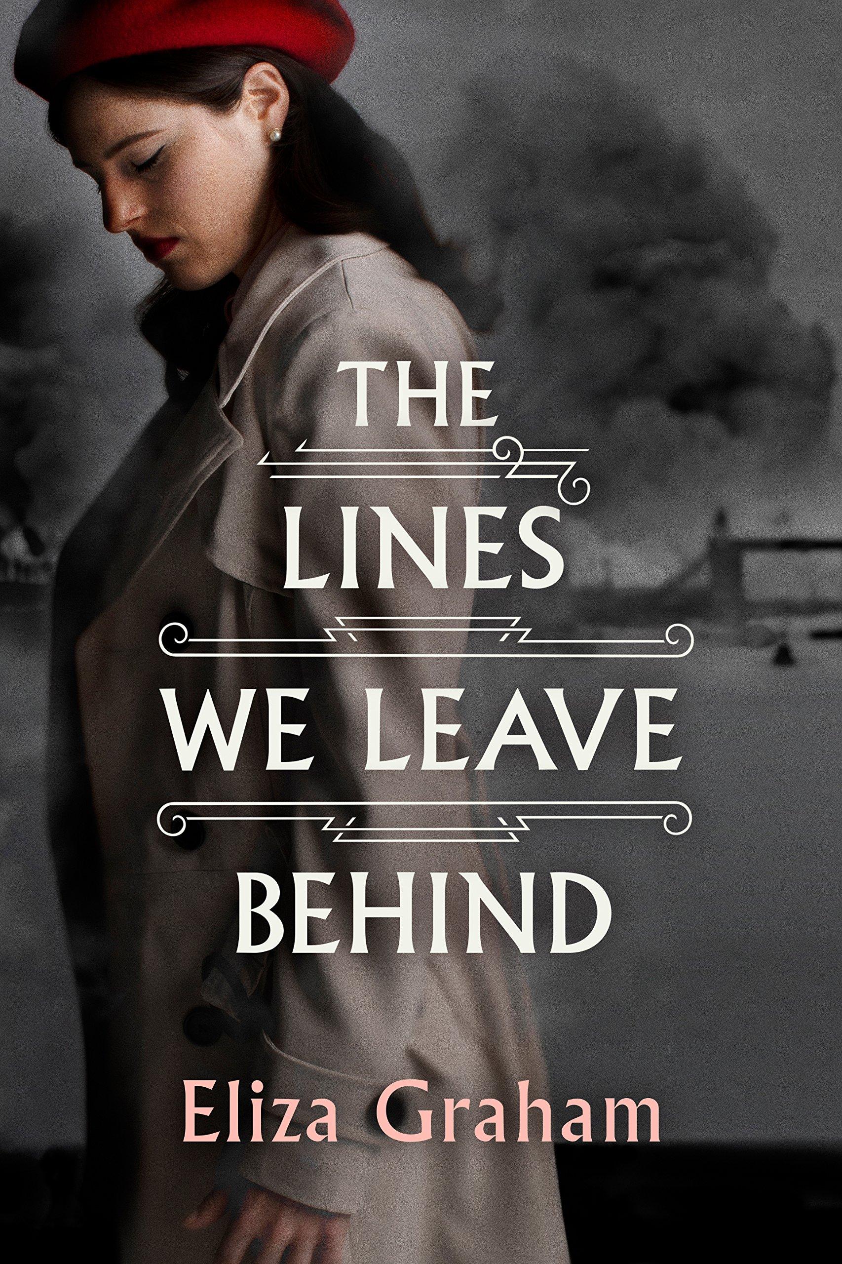 The Lines We Leave Behind - Eliza Graham [kindle] [mobi]