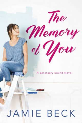 The Memory of You (Sanctuary Sound Book 1) – Jamie Beck [kindle] [mobi]
