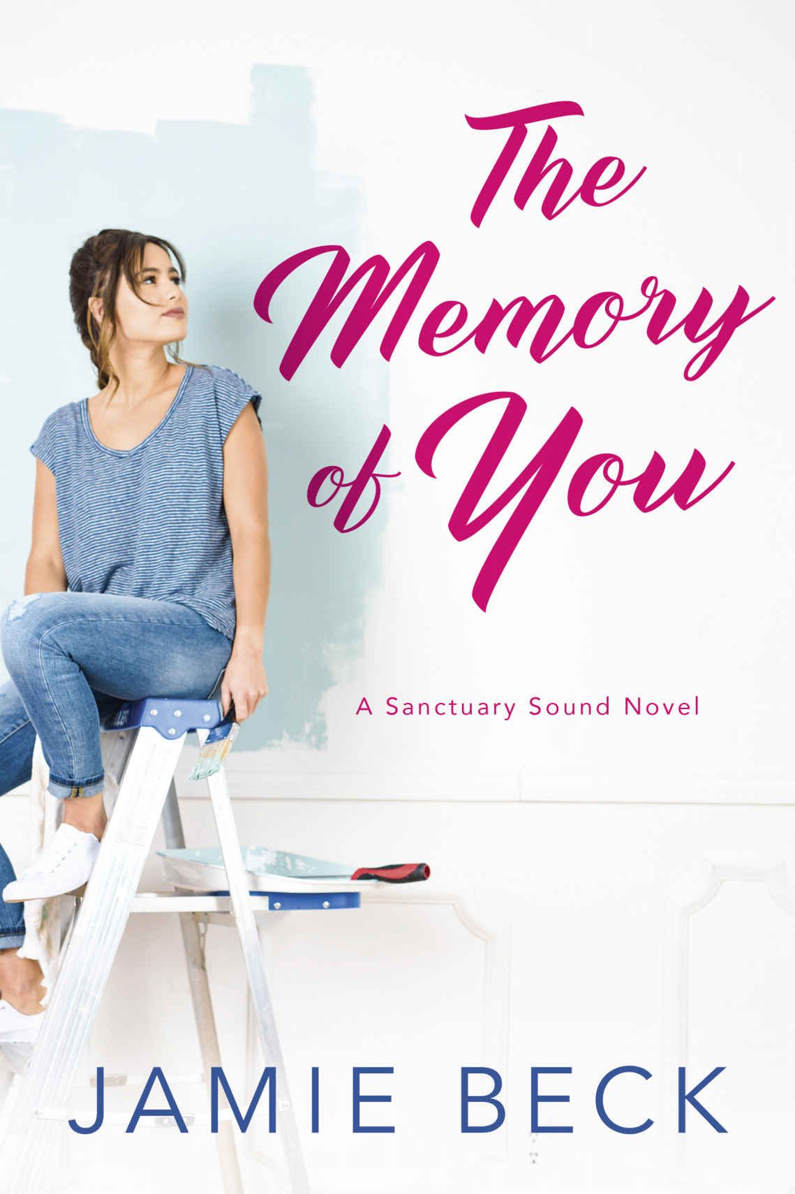 The Memory of You (Sanctuary Sound Book 1) - Jamie Beck [kindle] [mobi]