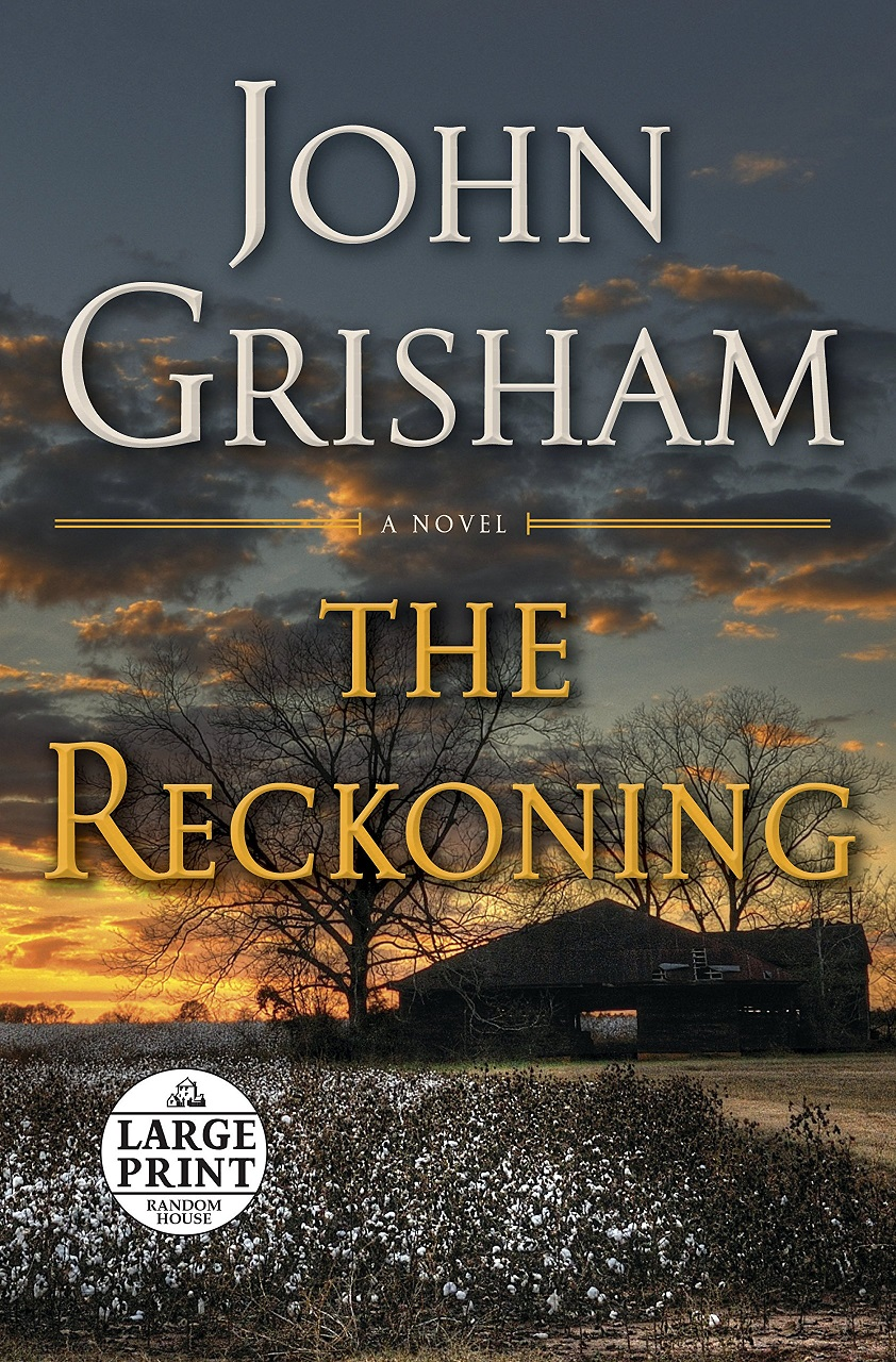 The Reckoning: A Novel - John Grisham [kindle] [mobi]