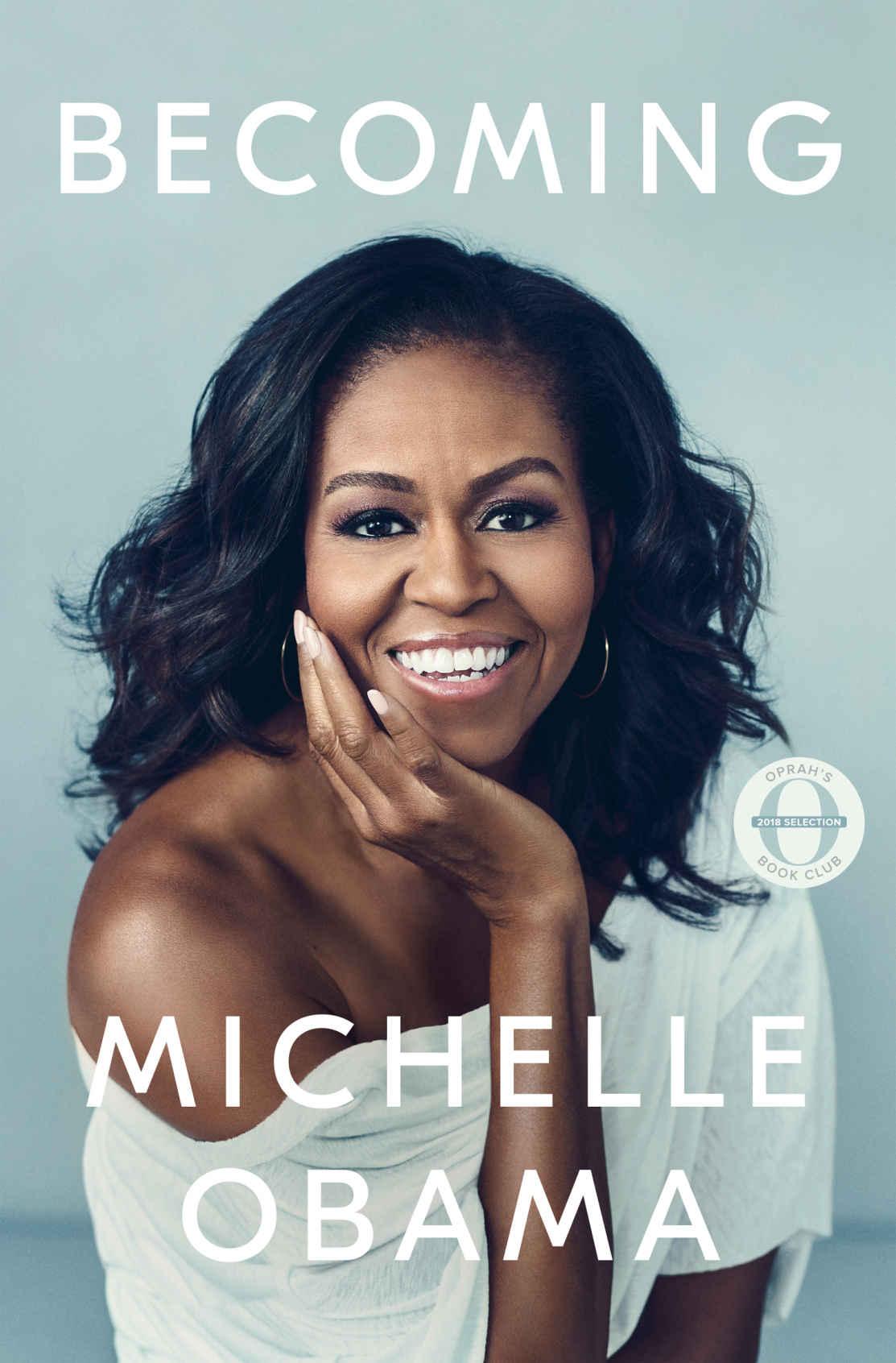 Becoming - Michelle Obama [kindle] [mobi]