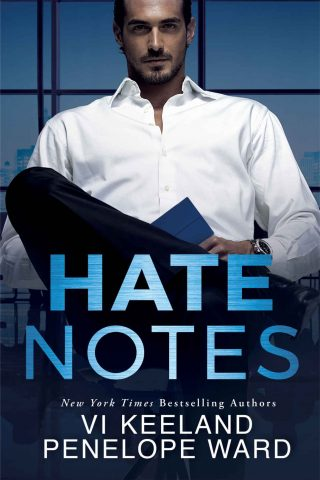 Hate Notes – Vi Keeland & Penelope Ward [kindle] [mobi]