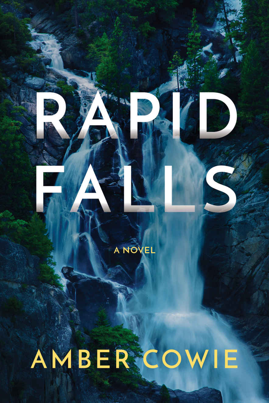 Rapid Falls - Amber Cowie [kindle] [mobi]